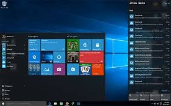Microsoft Windows 10 - Windows For Mac - Windows 10 Pro 64