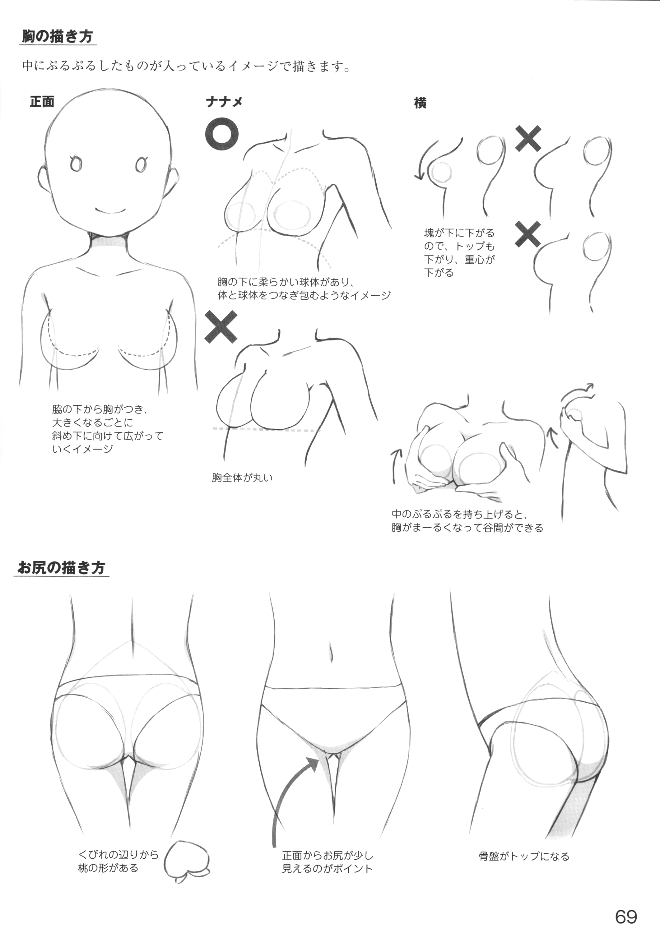 Pin by E-LIKE on ฝึก | Pinterest | Drawings, Anatomy and Tutorials