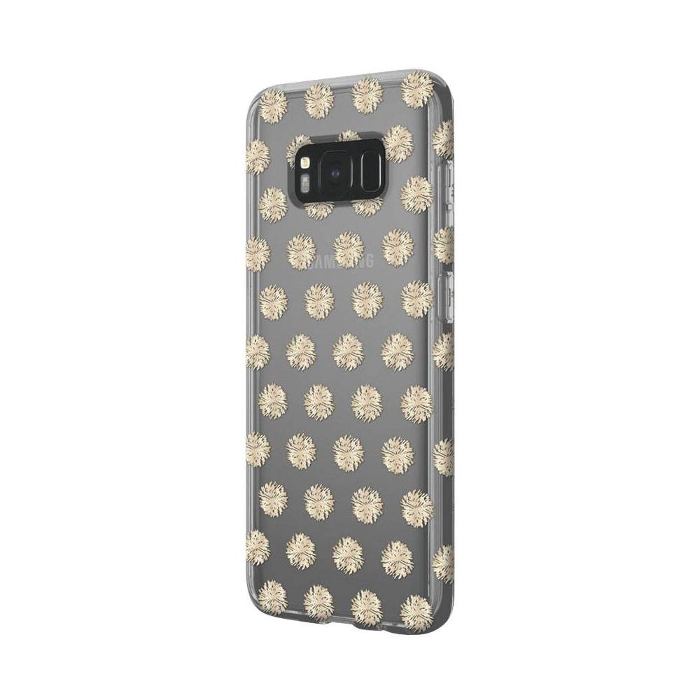 innovative design 6fa9b 67563 Incipio - Design Series Case for Samsung Galaxy S8 - Pom pom ...
