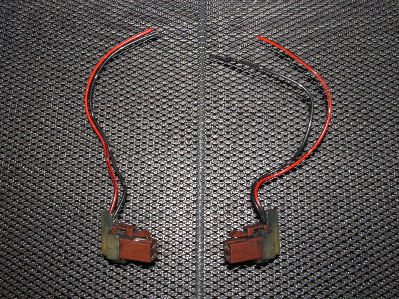 92 93 94 95 96 Honda Prelude Oem Rear Side Marker Wiring Harness Market