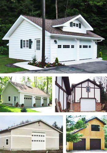 Online Pdf Garage Plans And Blueprints By Behm Designs Cost To Build Garage Garage Plans Garage Plans Free