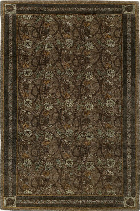 Charming Craftsman Collection Carpets Are Based On Authentic Designs And Motifs Of  The Arts U0026 Crafts Movement, They Feel Soft And Are Exceptionally Durable.