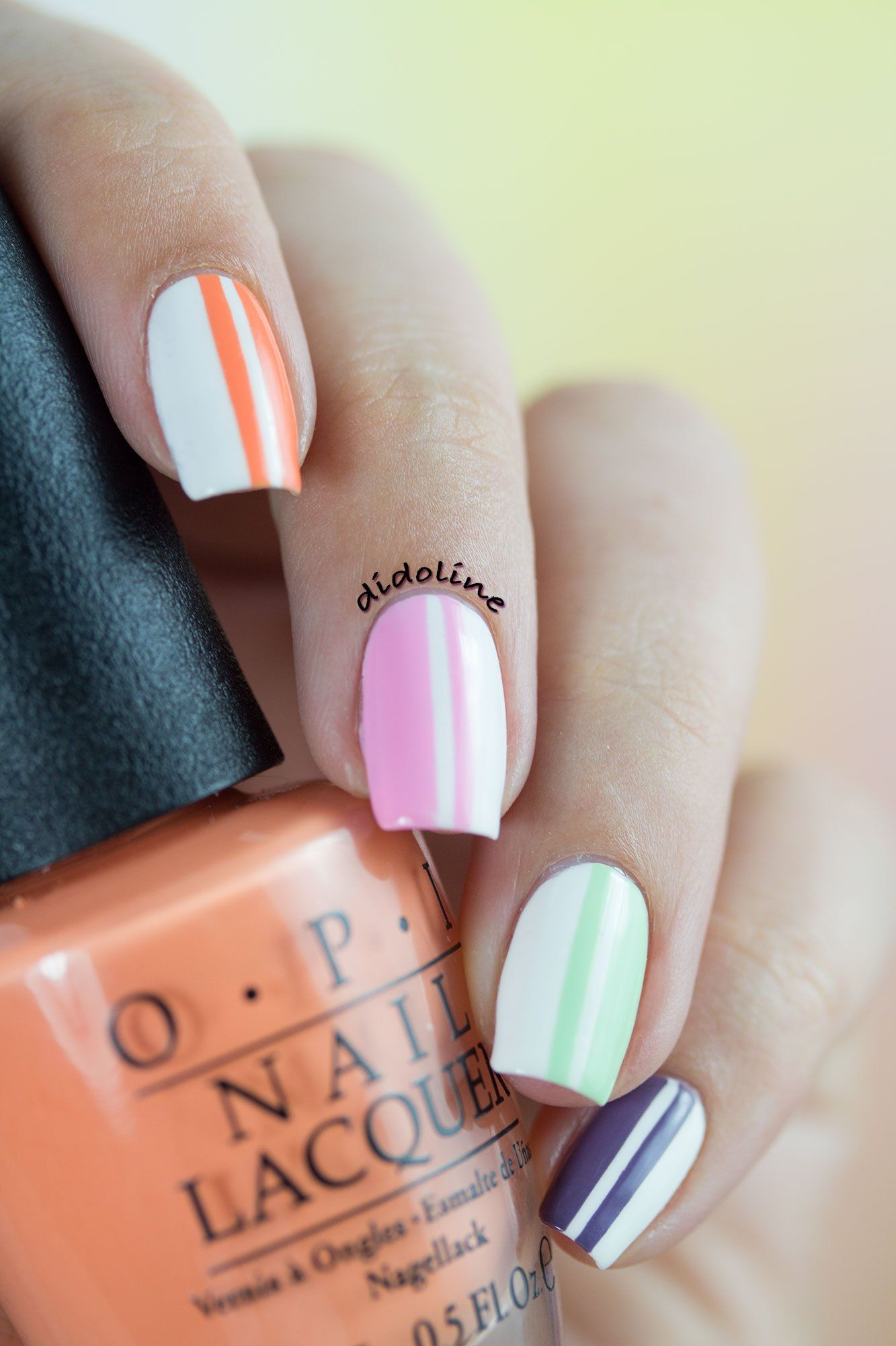 OPI-Hawaii-Stripes-2