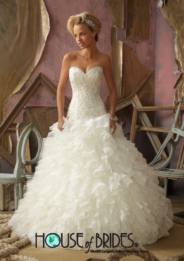 House of Brides - Wedding Dress