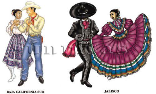 folklorico | Tumblr | Baile folclórico, Trajes tipicos de mexico ...