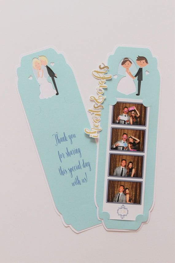 Personalized 2x6 photo booth frame. Picture frame holder for 2x6 ...