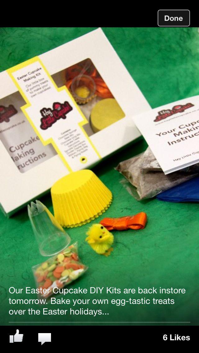 Plastic tips for cupcake kits