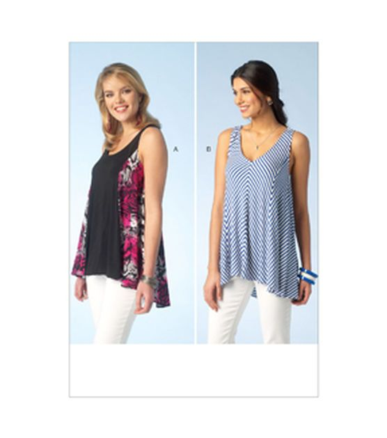 All Sizes -kwik Sew Pattern | nähen | Pinterest