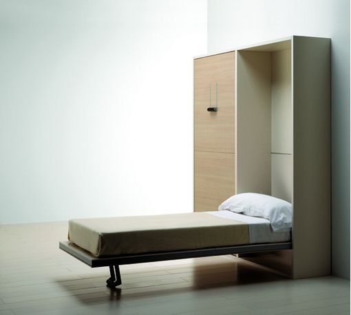 For maid bedroom (With images)   Beds for small spaces