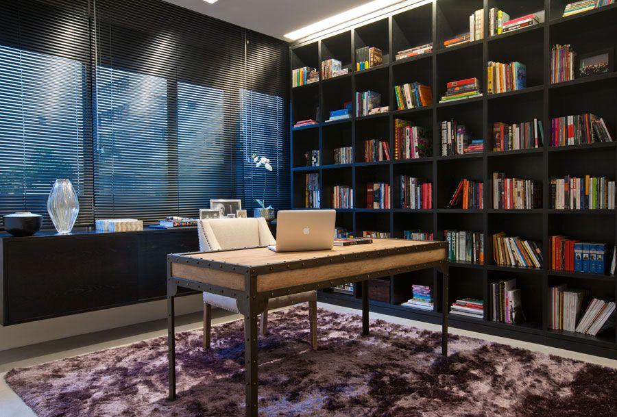 entire wall bookshelves