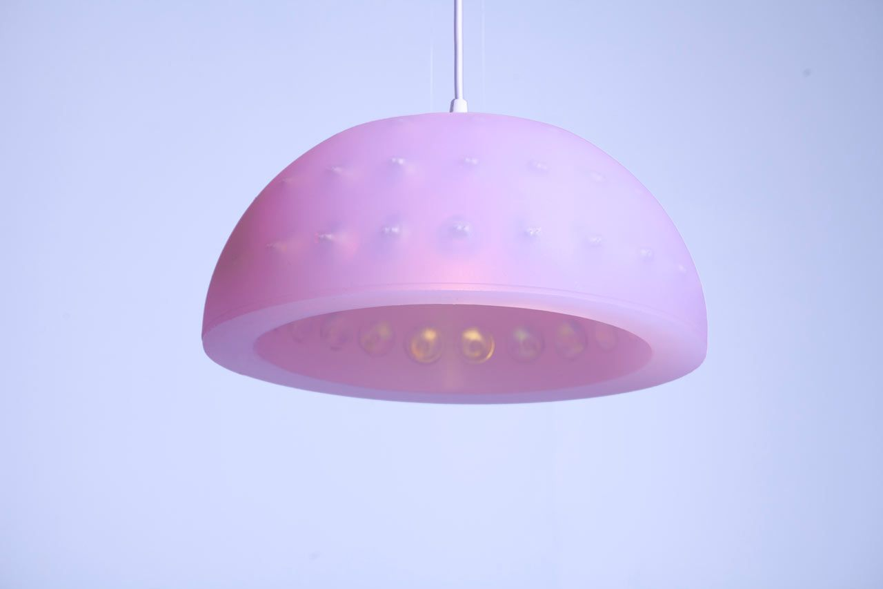 Silicon pendant lighting pinterest