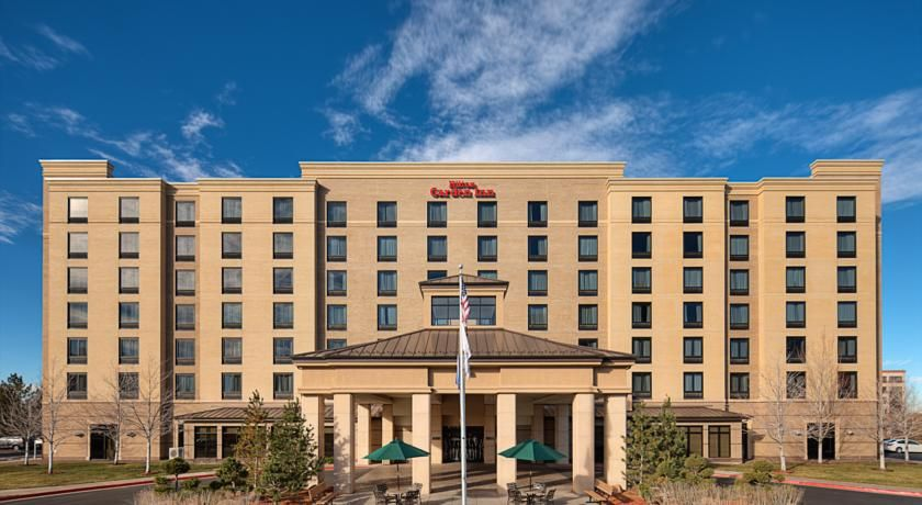 Hilton Garden Inn Denver Tech Center Greenwood Village Located In The Heart  Of Denveru0027s Technological Center And Surrounded By Corporate Offices And  Area ...