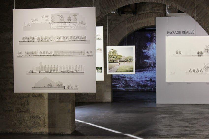 L m v d r agora biennale de bordeaux architecture