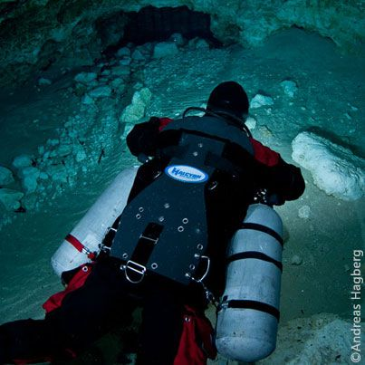 News halcyon contour sidemount system released tec wreck sidemount diving - Halcyon dive gear ...