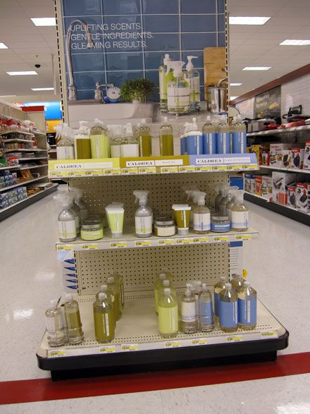 Budget Home Caldrea Essential Collection For Target Budgeting Target Cleaning Hacks