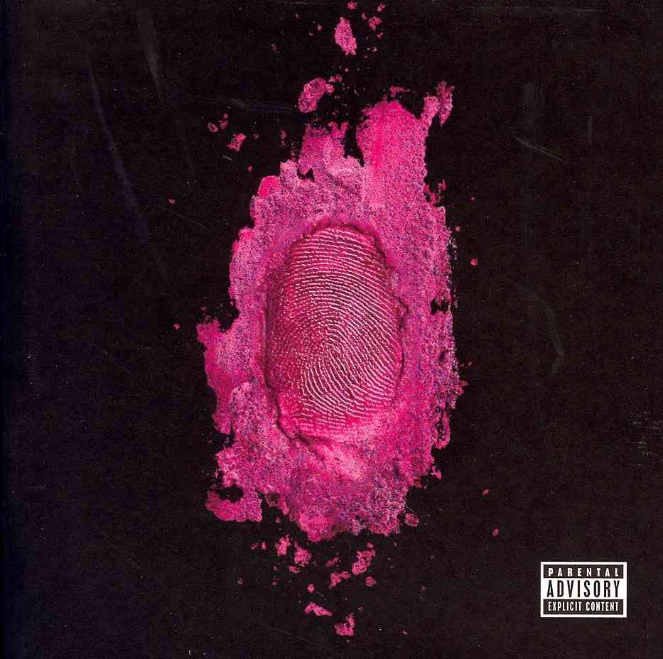 Nicki Minaj The Pinkprint The Pinkprint Album Nicki Minaj