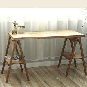 特价zakka杂货实木可折叠桌子 原创设计复古摄影