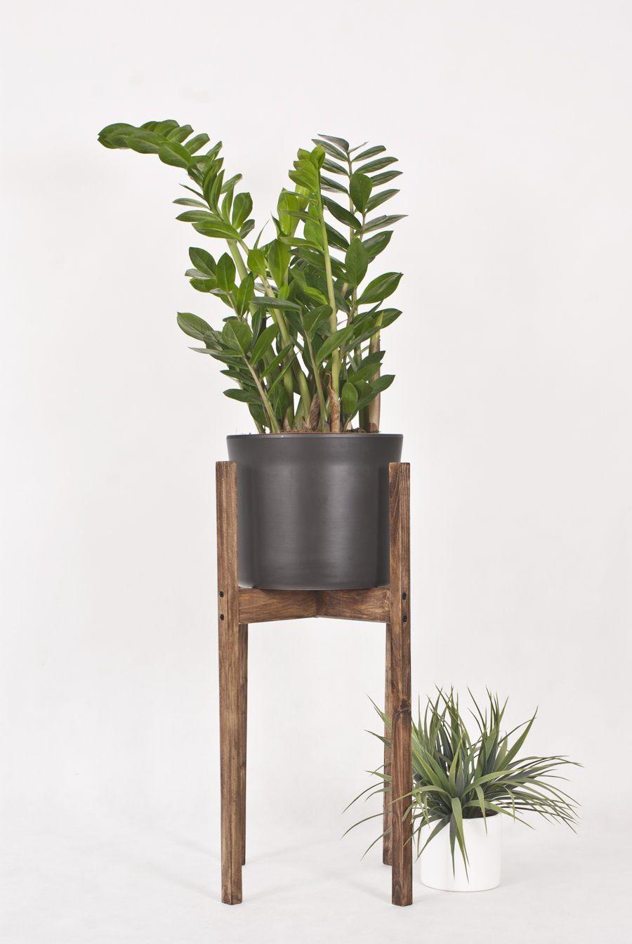 Kwietnik Drewniany Nawet Za 15zł Dekoratorium Blog Diy