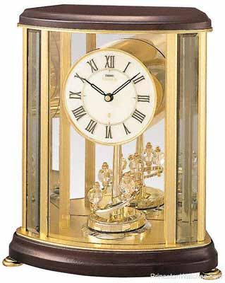Anniversary Clock Is The Worthy Of 50 Years I Think So Anniversary Clock Antique Clocks Clock