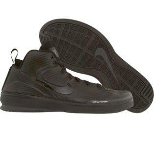 Nike Zoom Skyposite black black anthracite 375505 001  ef494d09a26f