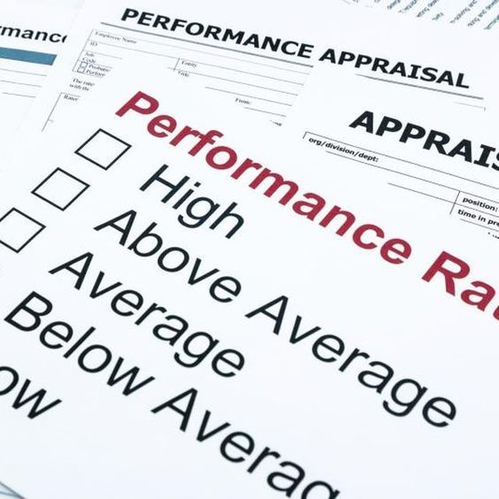Sample Phrases For Performance Reviews