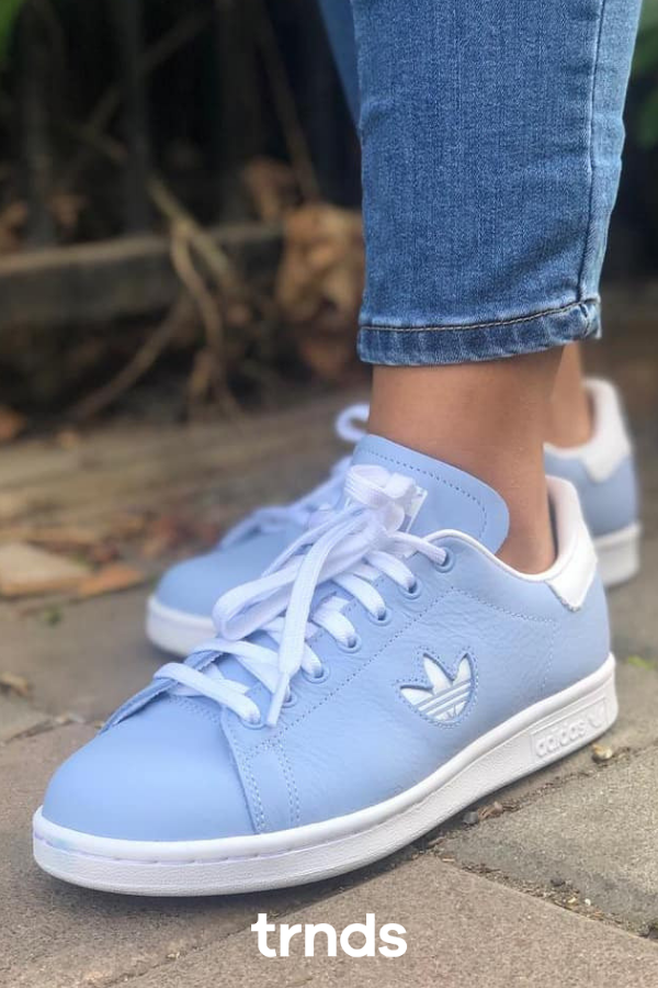 vente chaude en ligne ccab5 7a269 Stan Smith Shoes | Women's Sneakers in 2019 | Stan smith ...