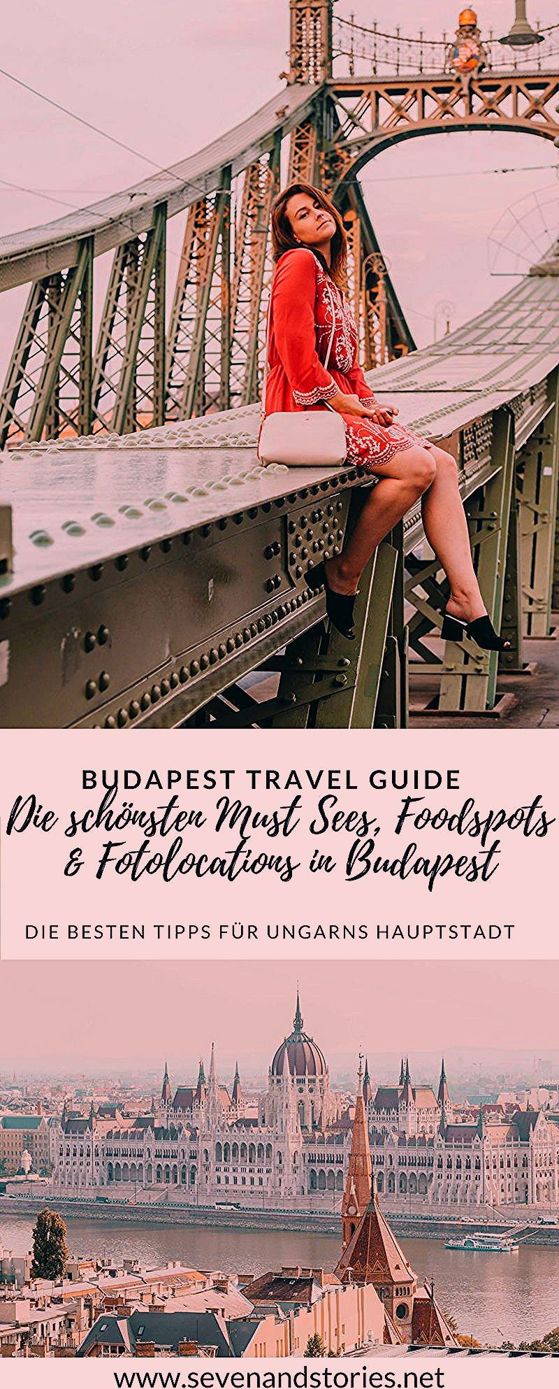 Photo of Budapest Travel Guide: der Low Budget Guide für eure Reise