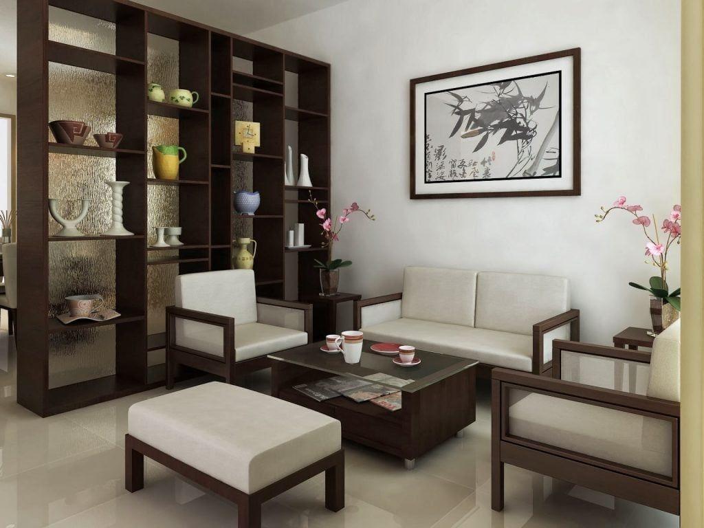 Inspirasi Desain Interior Rumah Minimalis Cek Bahan Bangunan