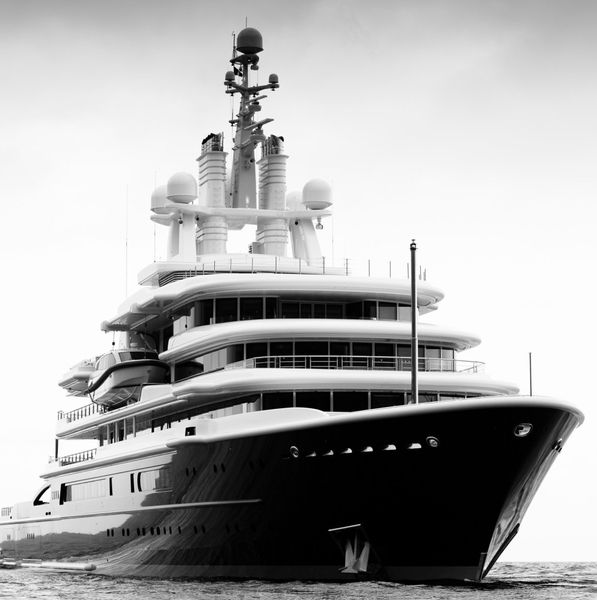 The Luna story: a refit redefined