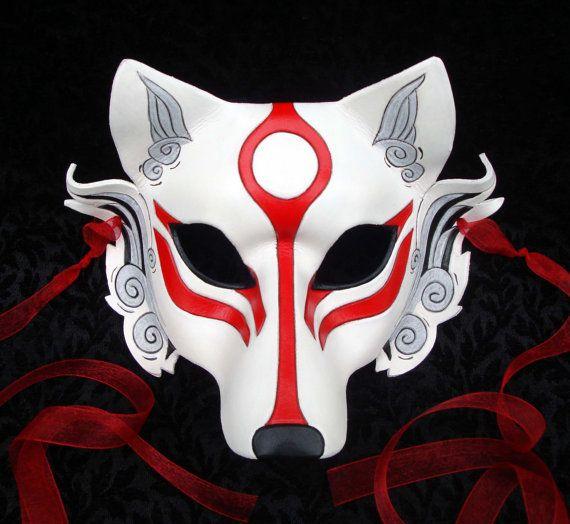okami mask