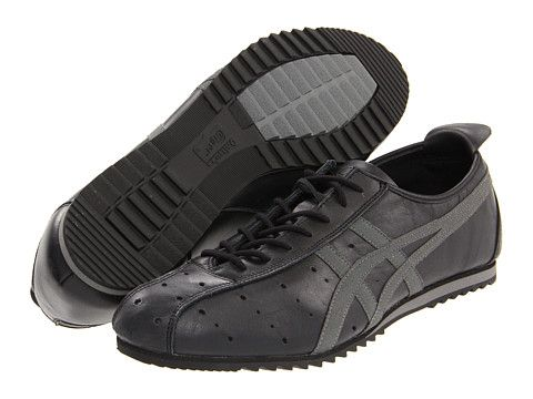 The Keirin from Onitsuka Tiger by ASICS