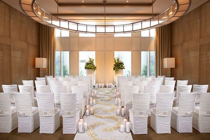 Hotel Venues For Weddings Las Vegas Wedding Mandarin Oriental
