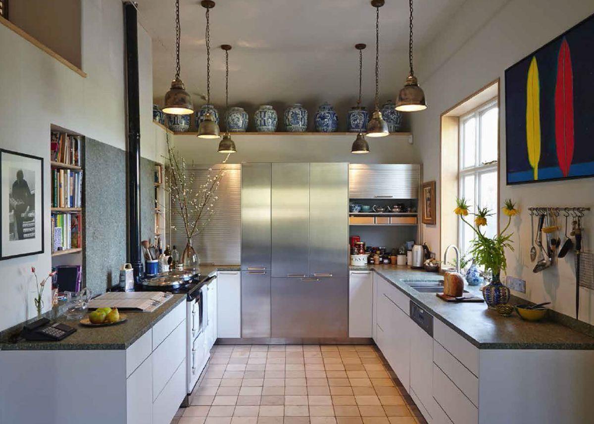 pinjulian anderson on kitchen  interior design