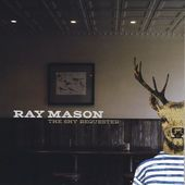 RAY MANSON