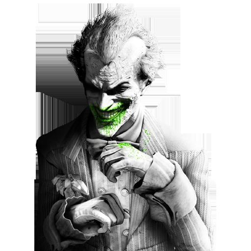 Joker Png Image Joker Arkham Joker Wallpapers Arkham City