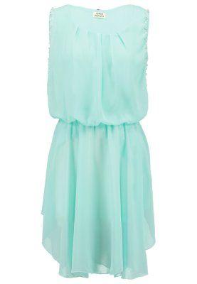 robe de soir e vert d 39 eau 26 sarenza wish list pinterest robe robe de soir e verte et. Black Bedroom Furniture Sets. Home Design Ideas