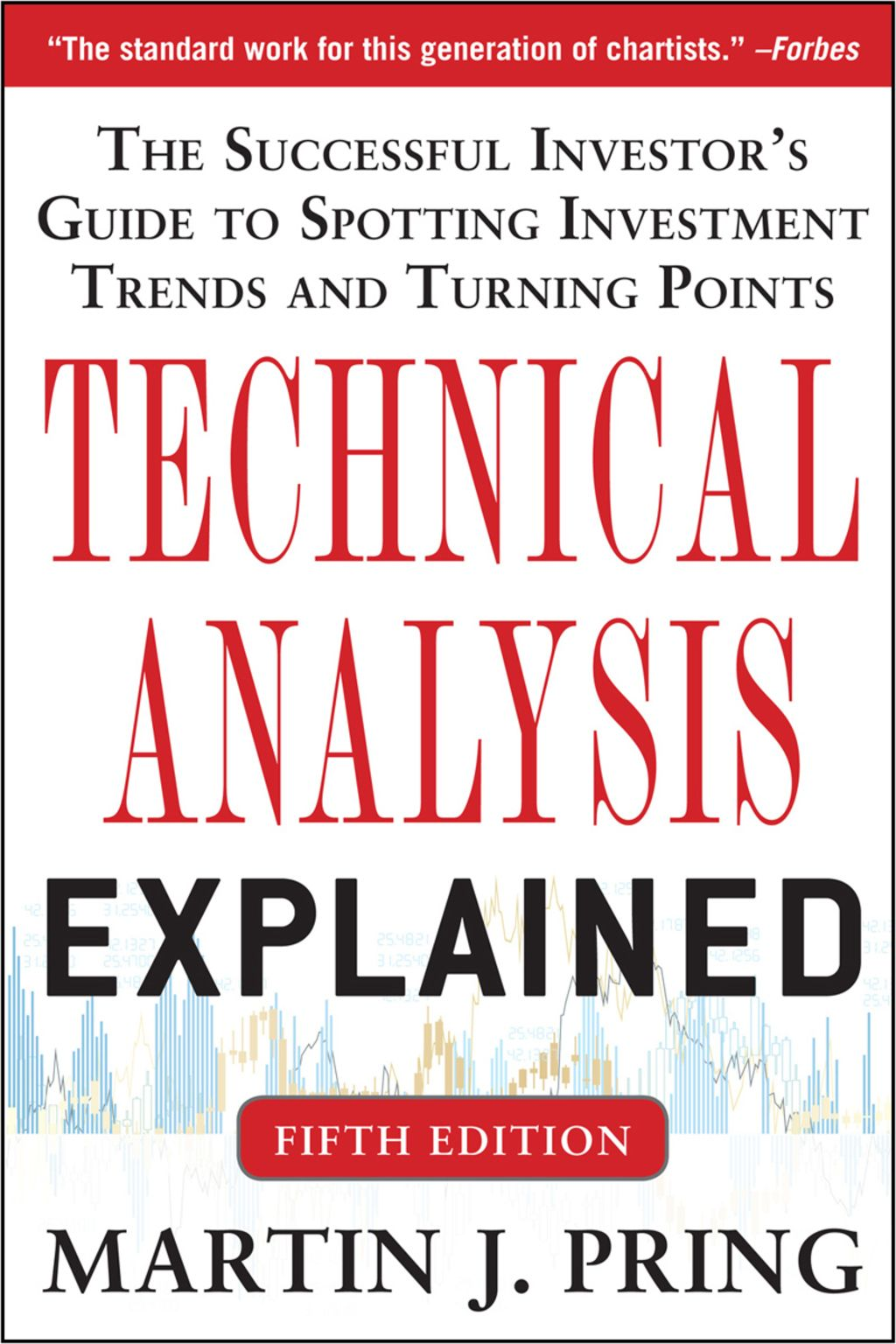 Technical Analysis Explained Fifth Edition The Successful Investor S Guide To Spotting Investment Tr Technical Analysis Explained Technical Analysis Analysis