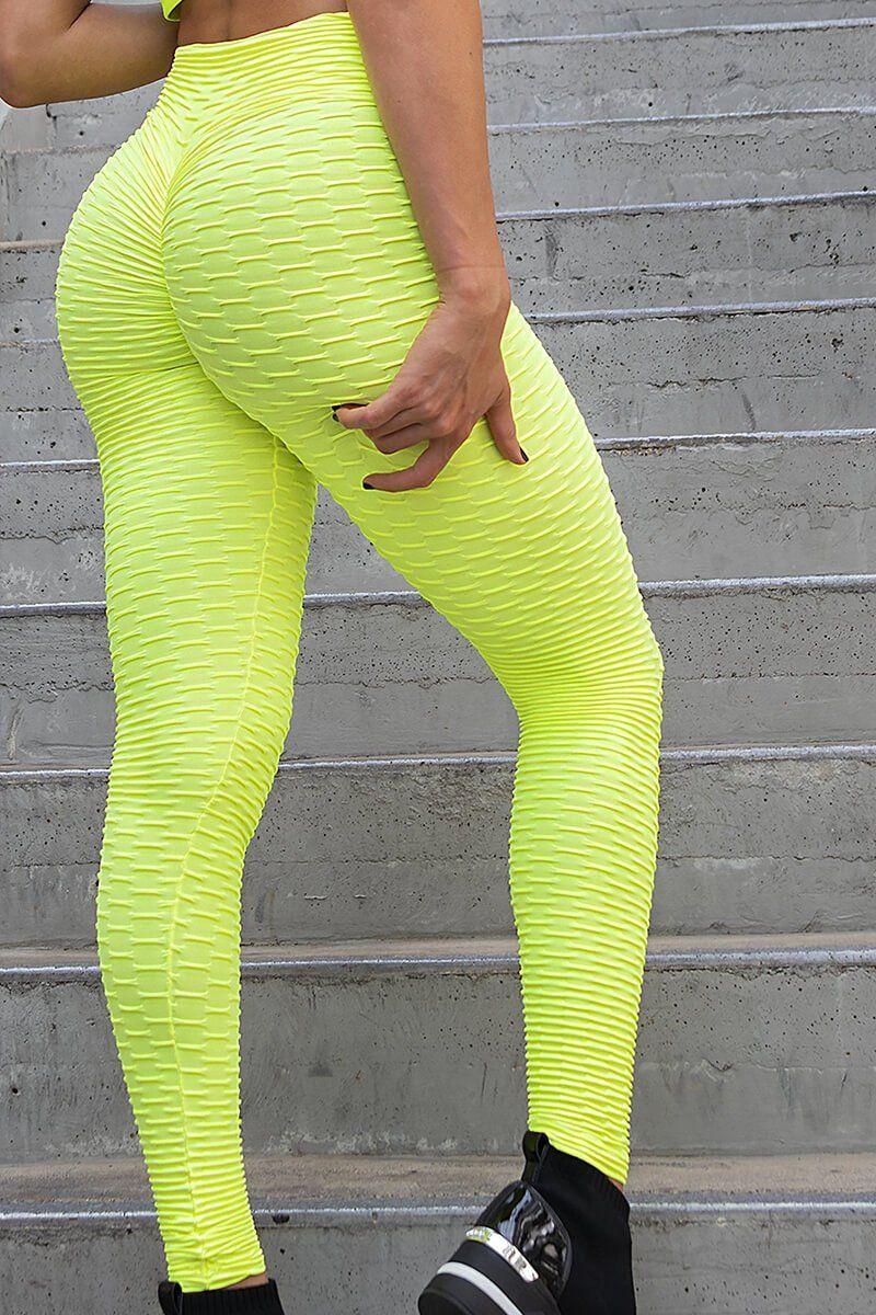 Combinaison Anti cellulite  d/'entraînement Legging Fitness Sport push up