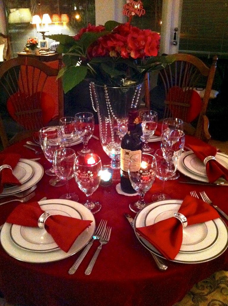 40 Beauty Romantic Valentines Party Decor Ideas Valentines Day