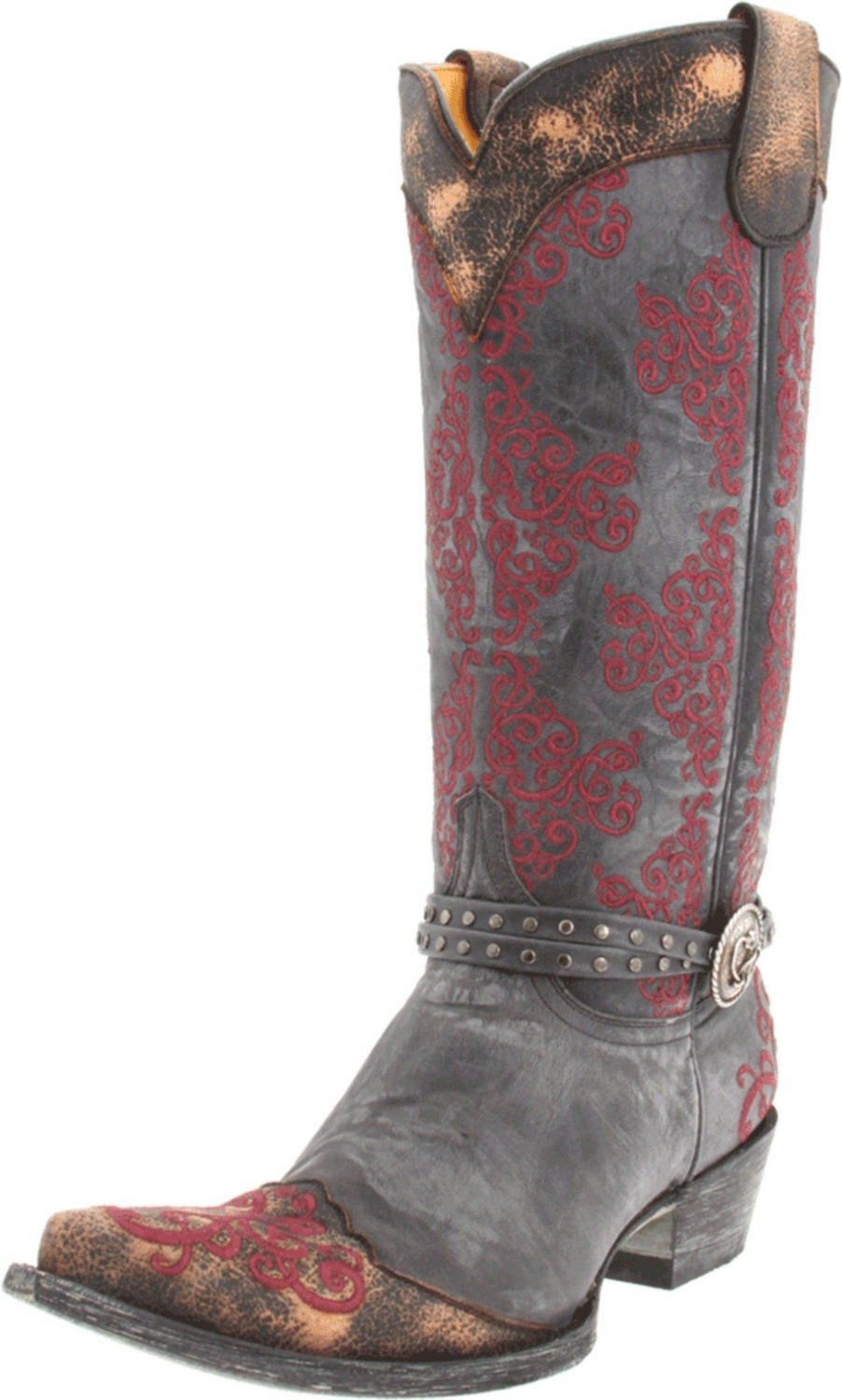 Old Gringo Women's L1000 Boot
