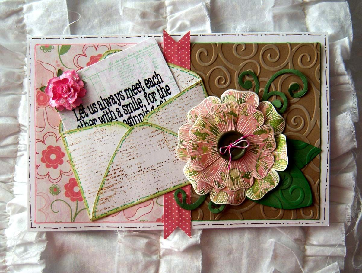 Recollections Cards And Envelopes Templates Free Yahoo Image