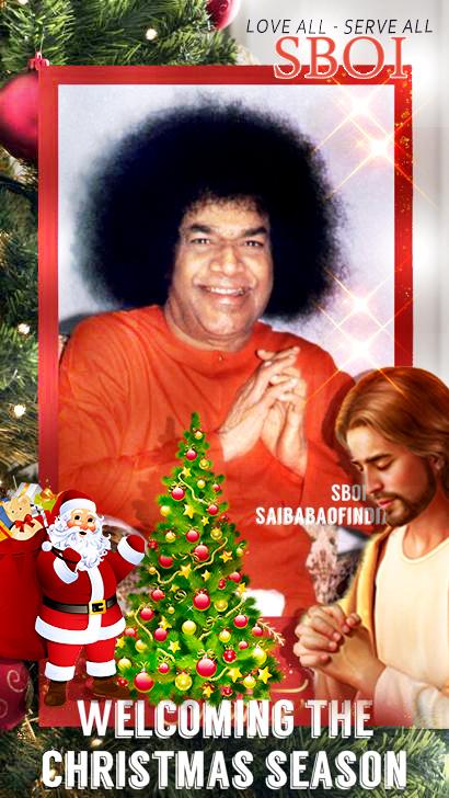 Christmas Celebration at Prasanthi Nilayam 2019 Sri