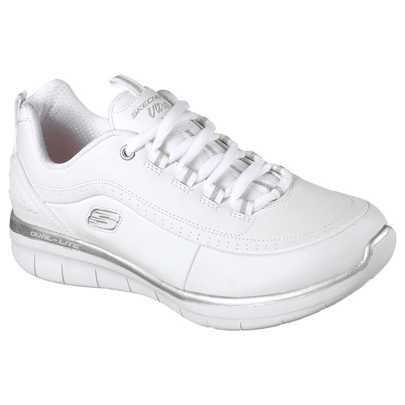 Skechers Synergy 2 0 Womens Walking Shoes Wide Skechers Memory