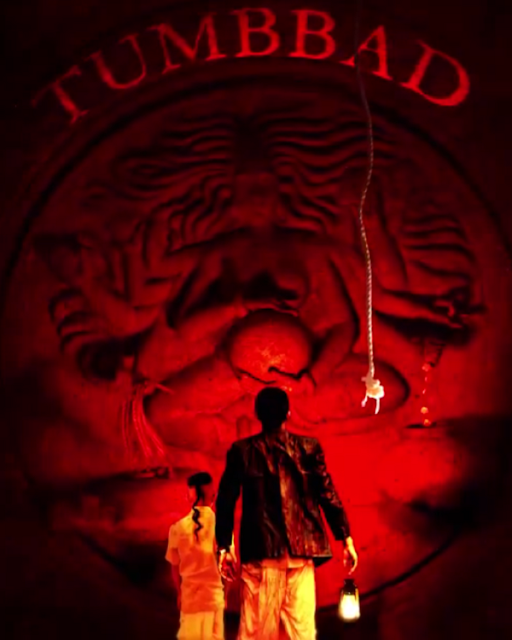 Rating 4 0 5 Tumbbad Story A Young Boy Vinayak Rao Is Plagued By A Private Tragedy His Encounter With A Wr Bollywood Movie Film Images Movie Blog