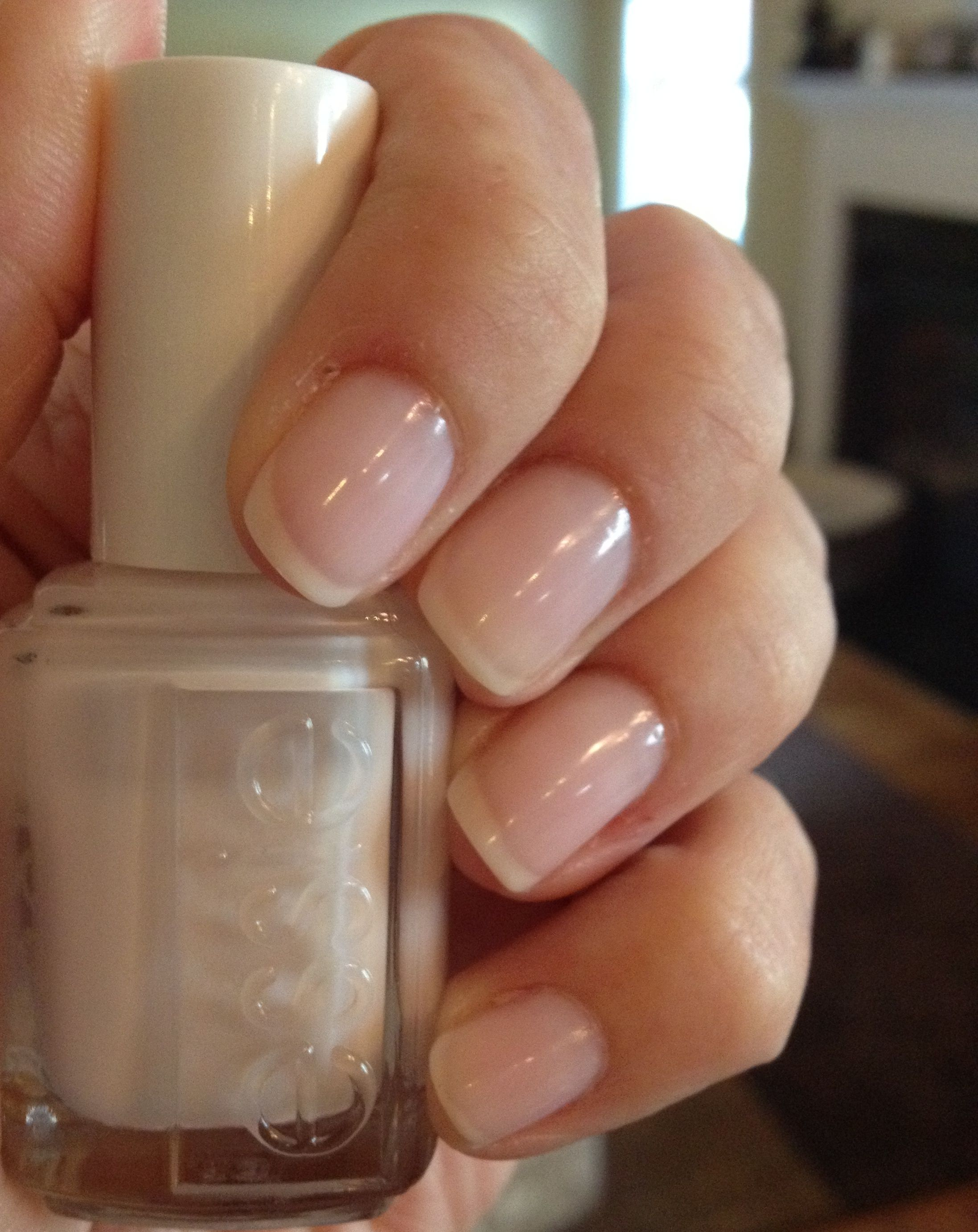 Essie Adore-A-Ball ~ My Fav! | Beauty | Pinterest | Essie nail ...