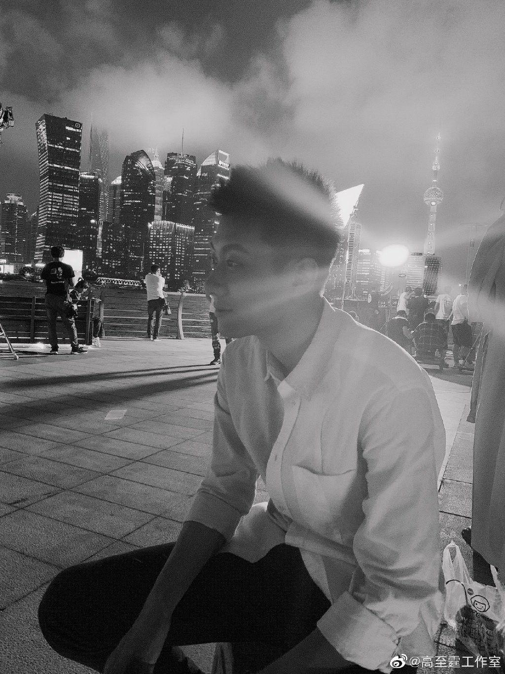 Pin oleh Andini Firyal Pramesti di 台湾 Taiwán & 中国 China ️