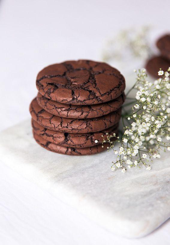 Recette Cookies Au Chocolat Moelleux Ultra Chocolates Facile Et