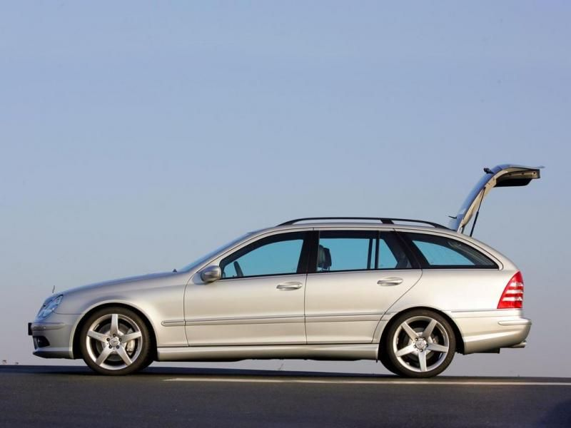Wagons Ho  Lets see some W203 wagons   You ought to got to