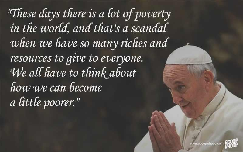 Pin on Pope Francis Quotes