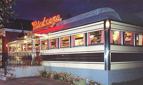 Vermont Diner Directory Birdseye Diner Castleton Vt